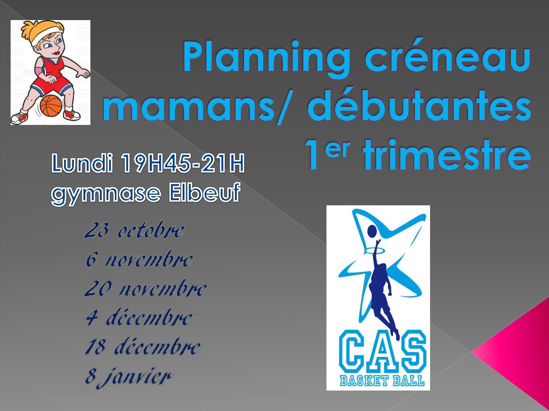 créneau mamans débutantes planning 1er trimestre-page-001